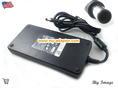 M17X R2 Laptop AC Adapter, DELTA 19.5V-12.3A-M17X R2 Power Adapter, M17X R2 Laptop Battery Charger