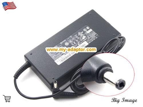 GP70 2PE-084NE Laptop AC Adapter, DELTA 19.5V-6.15A-GP70 2PE-084NE Power Adapter, GP70 2PE-084NE Laptop Battery Charger