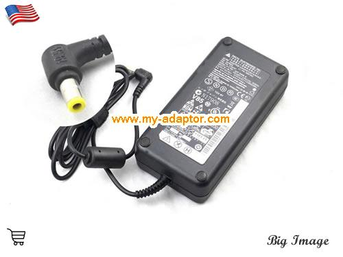 B3R Laptop AC Adapter, DELTA 19.5V-6.66A-B3R Power Adapter, B3R Laptop Battery Charger