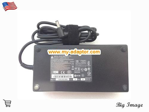 GT70 2OC-059US Laptop AC Adapter, DELTA 19.5V-9.2A-GT70 2OC-059US Power Adapter, GT70 2OC-059US Laptop Battery Charger