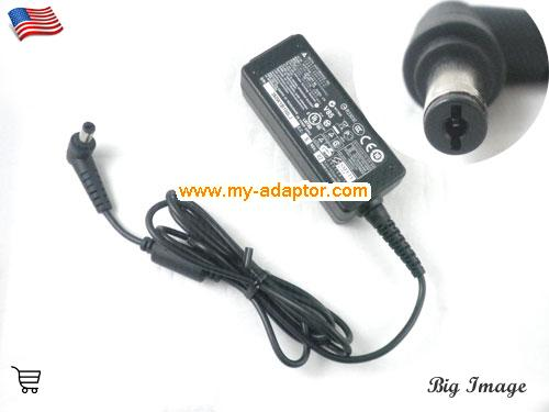 S230HL Laptop AC Adapter, DELTA 19V-2.1A-S230HL Power Adapter, S230HL Laptop Battery Charger