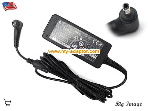 210-1092DX Laptop AC Adapter, DELTA 19V-2.1A-210-1092DX Power Adapter, 210-1092DX Laptop Battery Charger