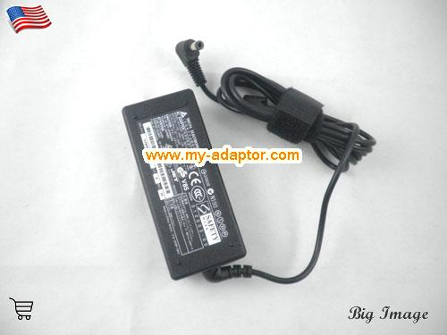 9100LS Laptop AC Adapter, DELTA 19V-2.64A-9100LS Power Adapter, 9100LS Laptop Battery Charger