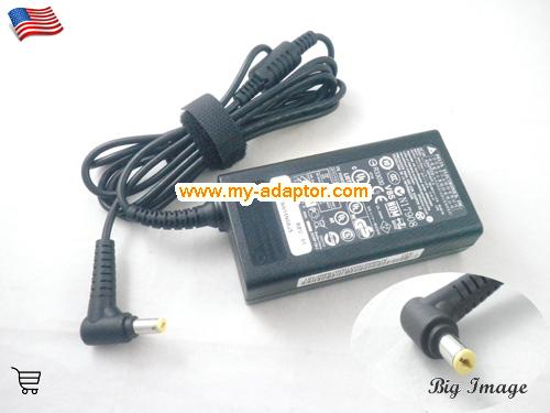 342 Laptop AC Adapter, DELTA 19V-3.42A-342 Power Adapter, 342 Laptop Battery Charger