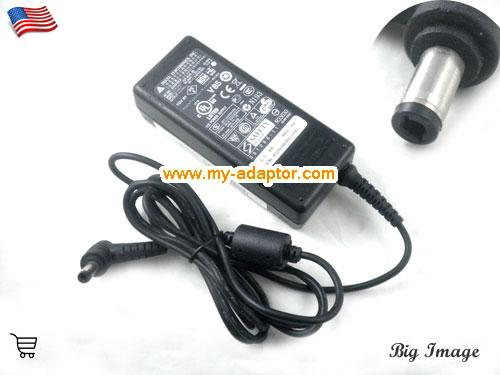 U410 Laptop AC Adapter, DELTA 19V-3.42A-U410 Power Adapter, U410 Laptop Battery Charger
