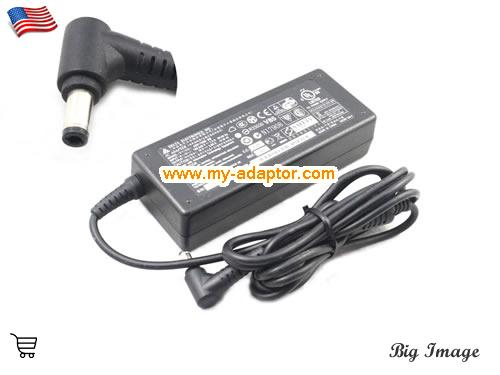 U36X Laptop AC Adapter, DELTA 19V-3.95A-U36X Power Adapter, U36X Laptop Battery Charger