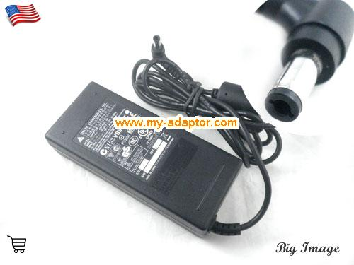 U5F Laptop AC Adapter, DELTA 19V-4.74A-U5F Power Adapter, U5F Laptop Battery Charger