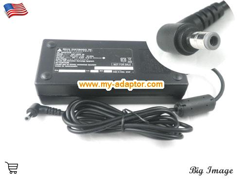 N53S Laptop AC Adapter, DELTA 19V-6.32A-N53S Power Adapter, N53S Laptop Battery Charger