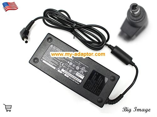 N76VZ-V2G-T1033D Laptop AC Adapter, DELTA 19V-6.32A-N76VZ-V2G-T1033D Power Adapter, N76VZ-V2G-T1033D Laptop Battery Charger