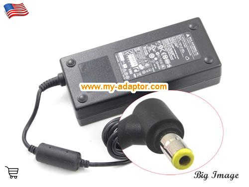 GE620 Laptop AC Adapter, DELTA 19V-6.32A-GE620 Power Adapter, GE620 Laptop Battery Charger