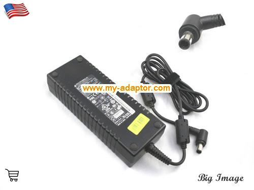 NX6125 Laptop AC Adapter, DELTA 19V-7.1A-NX6125 Power Adapter, NX6125 Laptop Battery Charger