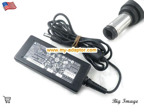 MINI NB505 Laptop AC Adapter, DELTA 20V-2A-MINI NB505 Power Adapter, MINI NB505 Laptop Battery Charger