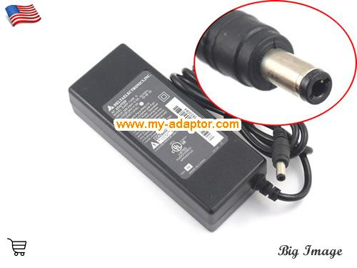 GT800 Laptop AC Adapter, DELTA 24V-3A-GT800 Power Adapter, GT800 Laptop Battery Charger