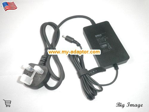 BA45NE4-XX Laptop AC Adapter, DEll 15V-3A-BA45NE4-XX Power Adapter, BA45NE4-XX Laptop Battery Charger