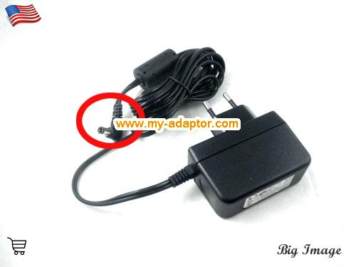 PSP2000 Laptop AC Adapter, DVE 5V-2A-PSP2000 Power Adapter, PSP2000 Laptop Battery Charger