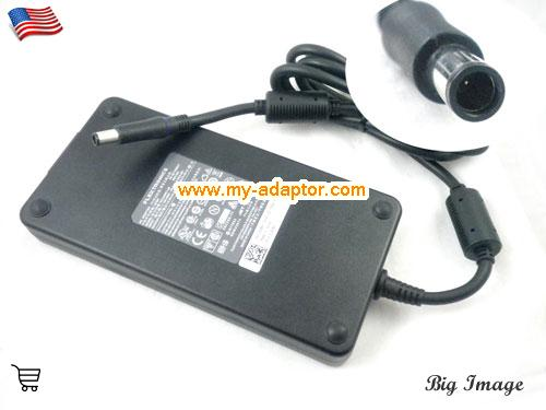 M6600 Laptop AC Adapter, FLEX 19.5V-12.3A-M6600 Power Adapter, M6600 Laptop Battery Charger