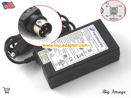 O6W0636038823 Laptop AC Adapter, 12V 5A O6W0636038823 Power Adapter, O6W0636038823 Laptop Battery Charger
