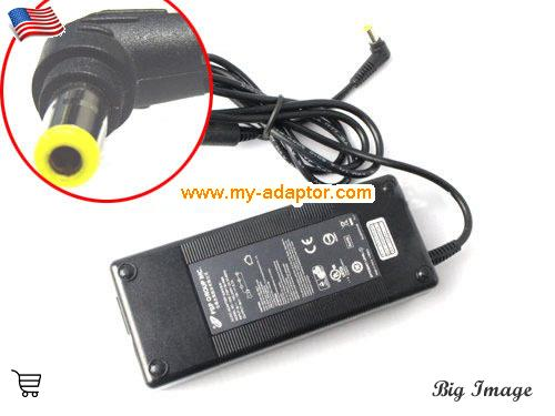 H00000074 Laptop AC Adapter, 19V 6.7A H00000074 Power Adapter, H00000074 Laptop Battery Charger