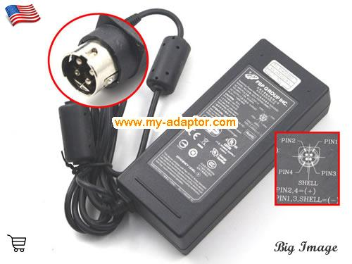 SG-300-10PP SWITCH Laptop AC Adapter, FSP 54V-1.66A-SG-300-10PP SWITCH Power Adapter, SG-300-10PP SWITCH Laptop Battery Charger