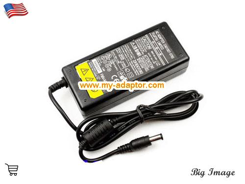 STYLISTIC LT Laptop AC Adapter, FUJITSU 16V-3.36A-STYLISTIC LT Power Adapter, STYLISTIC LT Laptop Battery Charger