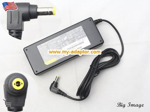 PCAC63 Laptop AC Adapter, 19V 4.22A PCAC63 Power Adapter, PCAC63 Laptop Battery Charger