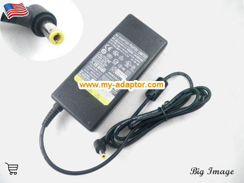 FMV-A6390 Laptop AC Adapter, FUJITSU 19V-4.74A-FMV-A6390 Power Adapter, FMV-A6390 Laptop Battery Charger