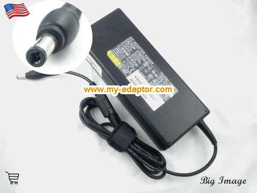 K580P Laptop AC Adapter, FUJITSU 19V-7.9A-K580P Power Adapter, K580P Laptop Battery Charger