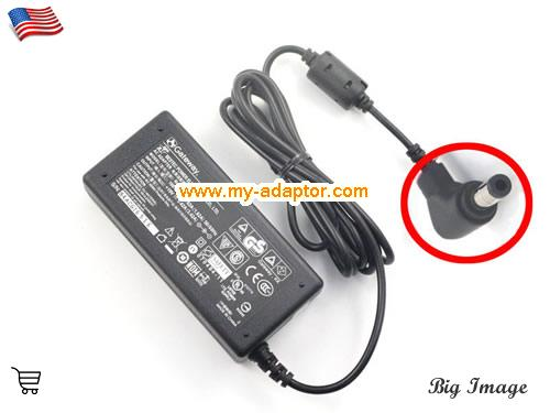 TM602TER Laptop AC Adapter, GATEWAY 19V-3.42A-TM602TER Power Adapter, TM602TER Laptop Battery Charger