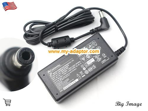 PA-1650-01 Laptop AC Adapter, 19V 3.42A PA-1650-01 Power Adapter, PA-1650-01 Laptop Battery Charger