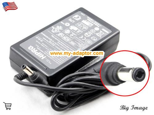T5720 Laptop AC Adapter, HIPRO 12V-3.33A-T5720 Power Adapter, T5720 Laptop Battery Charger
