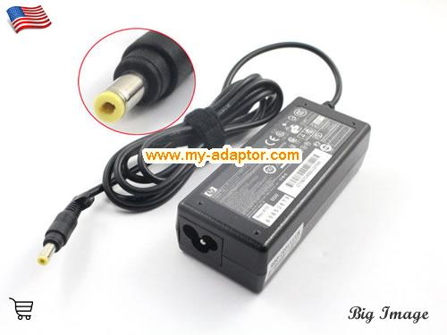 NC6110 Laptop AC Adapter, HP 18.5V-2.7A-NC6110 Power Adapter, NC6110 Laptop Battery Charger