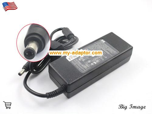 325112-001 Laptop AC Adapter, 18.5V 4.9A 325112-001 Power Adapter, 325112-001 Laptop Battery Charger