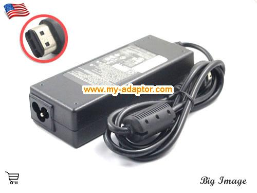 394810-001 Laptop AC Adapter, 18.5V 4.9A 394810-001 Power Adapter, 394810-001 Laptop Battery Charger