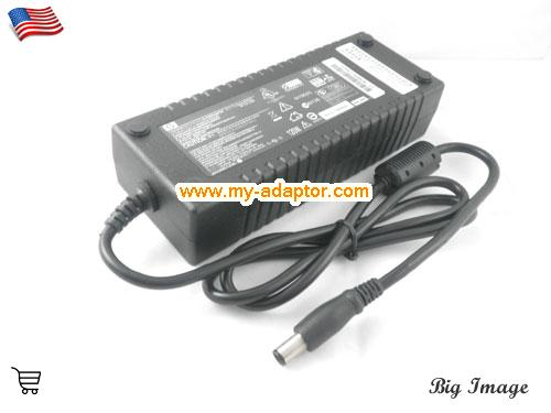 HSTNN-CA25 Laptop AC Adapter, HP 18.5V-6.5A-HSTNN-CA25 Power Adapter, HSTNN-CA25 Laptop Battery Charger