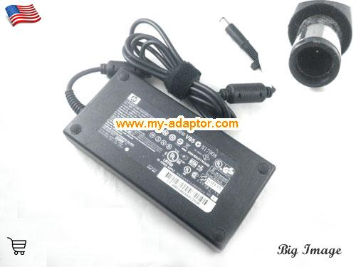 ELITEBOOK 8570W Laptop AC Adapter, HP 19.5V-10.3A-ELITEBOOK 8570W Power Adapter, ELITEBOOK 8570W Laptop Battery Charger