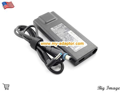 VE023AA Laptop AC Adapter, 19.5V 4.62A VE023AA Power Adapter, VE023AA Laptop Battery Charger