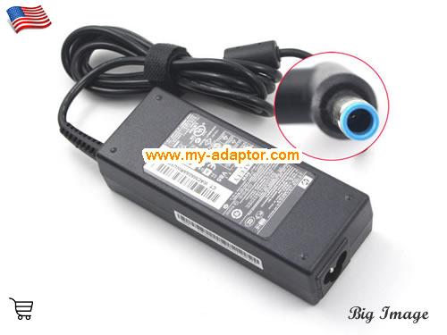 17-J030US Laptop AC Adapter, HP 19.5V-4.62A-17-J030US Power Adapter, 17-J030US Laptop Battery Charger