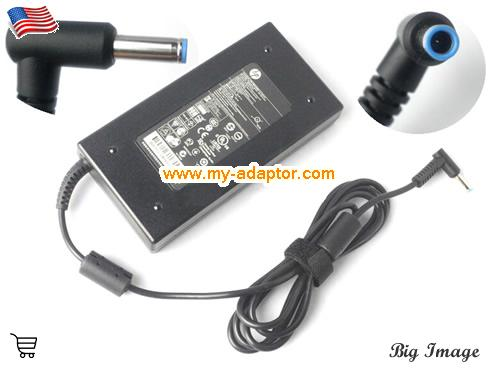 ENVY 15-J059NR Laptop AC Adapter, HP 19.5V-6.15A-ENVY 15-J059NR Power Adapter, ENVY 15-J059NR Laptop Battery Charger