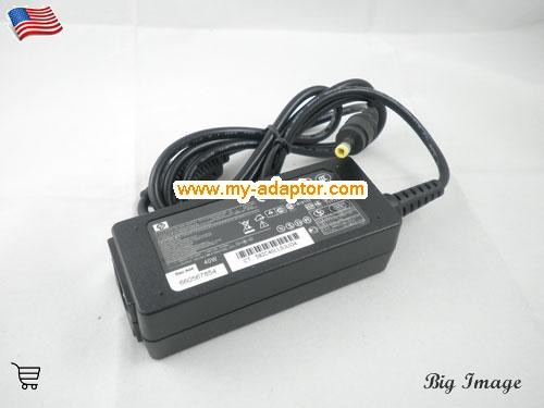 MINI 210-1085NR Laptop AC Adapter, HP 19V-2.05A-MINI 210-1085NR Power Adapter, MINI 210-1085NR Laptop Battery Charger