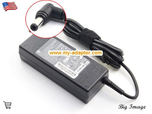 COMPAQ 2510P Laptop AC Adapter, HP 19V-4.74A-COMPAQ 2510P Power Adapter, COMPAQ 2510P Laptop Battery Charger