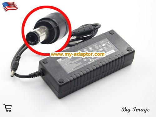 397803-001 Laptop AC Adapter, 19V 7.1A 397803-001 Power Adapter, 397803-001 Laptop Battery Charger