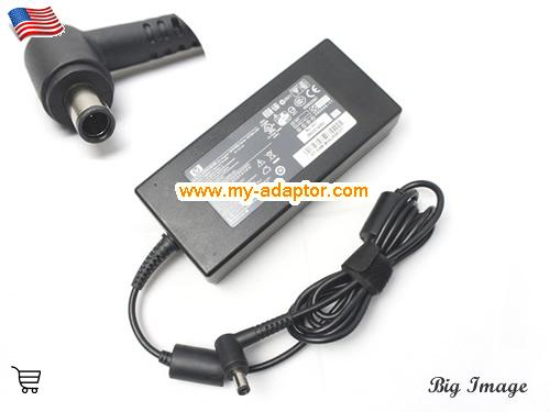 COMPAQ 8200 Laptop AC Adapter, HP 19V-7.89A-COMPAQ 8200 Power Adapter, COMPAQ 8200 Laptop Battery Charger