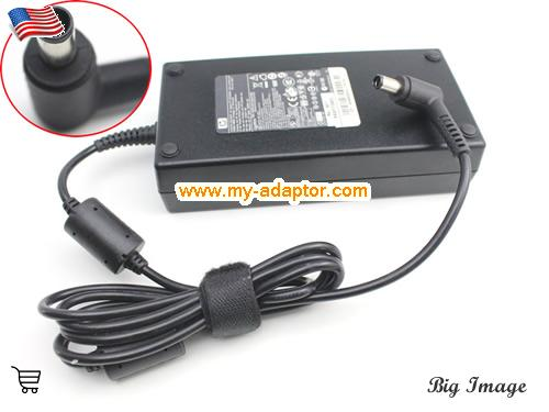 ES445EA Laptop AC Adapter, HP 19V-9.5A-ES445EA Power Adapter, ES445EA Laptop Battery Charger