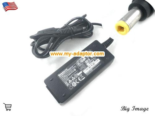EXA081XA Laptop AC Adapter, 19V 2.1A EXA081XA Power Adapter, EXA081XA Laptop Battery Charger