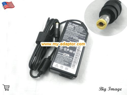 X24 Laptop AC Adapter, IBM 16V-3.5A-X24 Power Adapter, X24 Laptop Battery Charger
