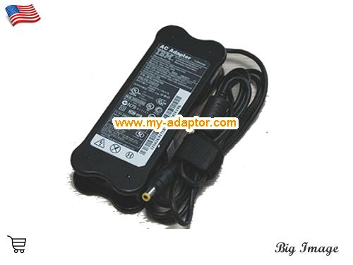 02K6669 Laptop AC Adapter, 16V 4.5A 02K6669 Power Adapter, 02K6669 Laptop Battery Charger
