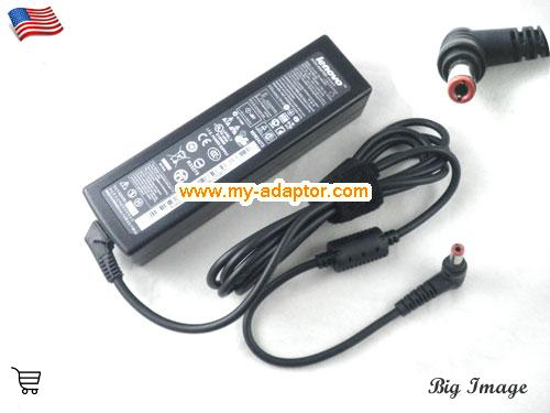 45N0458 Laptop AC Adapter, 20V 3.25A 45N0458 Power Adapter, 45N0458 Laptop Battery Charger