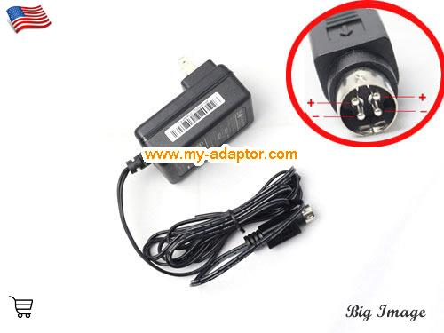 7804H-SNH Laptop AC Adapter, ISO 12V-2A-7804H-SNH Power Adapter, 7804H-SNH Laptop Battery Charger