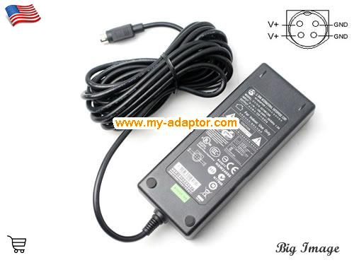 PW201 LCD MONITOR Laptop AC Adapter, LISHIN 12V-6.67A-PW201 LCD MONITOR Power Adapter, PW201 LCD MONITOR Laptop Battery Charger