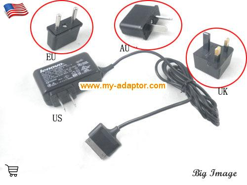 PAD Y1011 Laptop AC Adapter, LENOVO 12V-1.5A-PAD Y1011 Power Adapter, PAD Y1011 Laptop Battery Charger